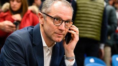 F1, Stefano Domenicali sarà il nuovo CEO