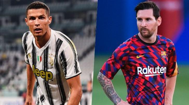 Uefa, Calciatore dell'Anno: Cristiano Ronaldo e Messi non sono tra i tre finalisti