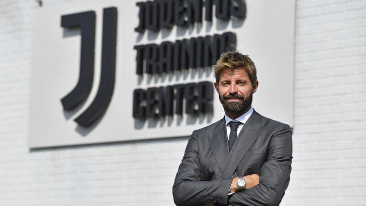 Juve, riecco Storari: è il nuovo Professional's Talent Development