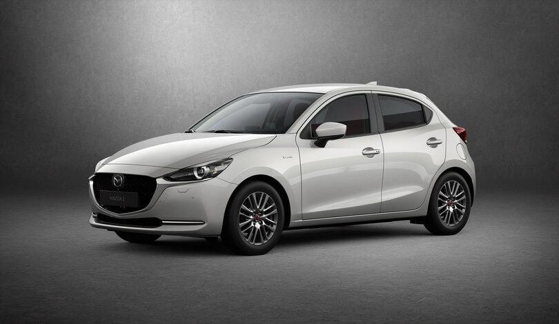 Mazda 100th Anniversary: gli scatti