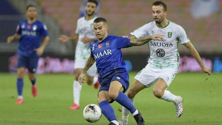 Coronavirus, Giovinco e altri 14 positivi: Al Hilal escluso dalla Champions!