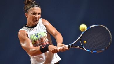 Roland Garros: Errani vicina alla qualificazione, Cocciaretto out