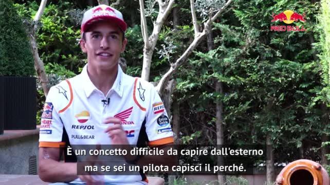 """Marquez sul Mondiale: """"Difficile fare il 'Marquez' """""""
