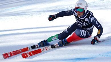 Mondiali Cortina 2021, sistema hi-tech per la sicurezza degli atleti