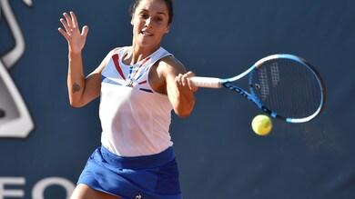 Roland Garros, bene Gatto-Monticone e Trevisan