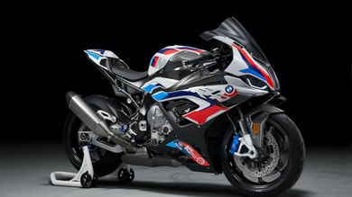 BMW M 1000 RR: la superbike che punta in alto
