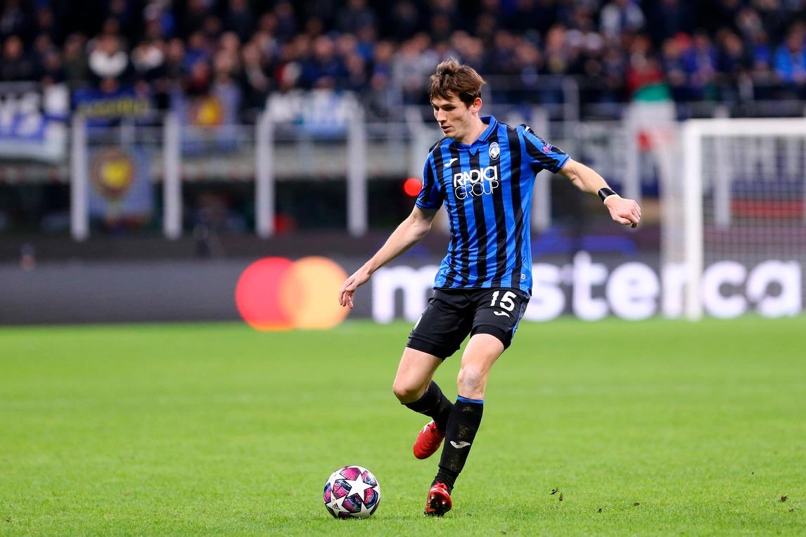 """Atalanta, De Roon: """"Obiettivi? Speriamo di ripetere quanto fatto nell'ultima stagione"""""""