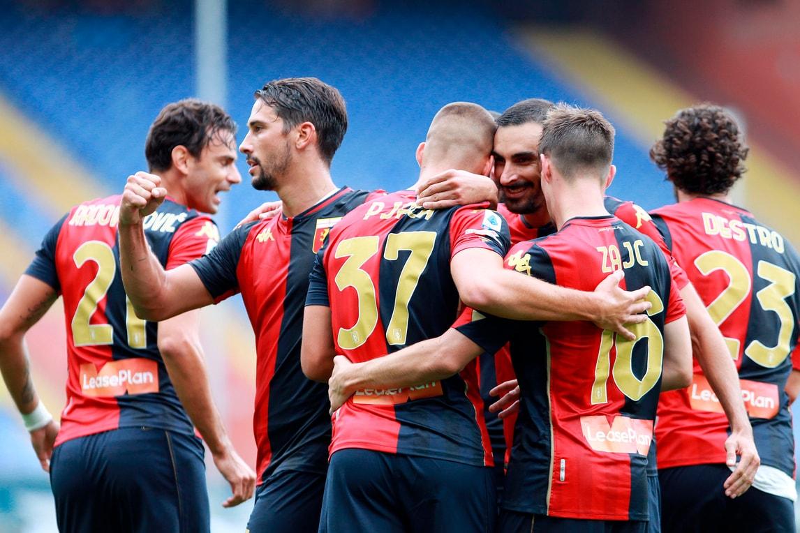 Genoa, ufficiale: ceduto El Yamiq al Valladolid