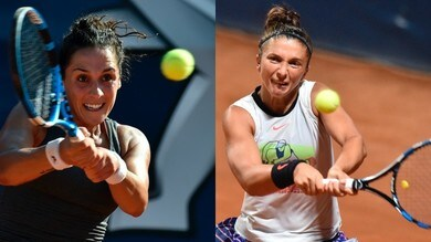 Trevisan ed Errani al tabellone principale del Roland Garros: eliminata Gatto-Monticone