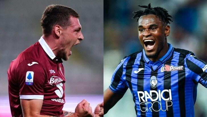 Diretta Torino Atalanta Ore 15 Formazioni Ufficiali Come Vederla In Tv E In Streaming Tuttosport