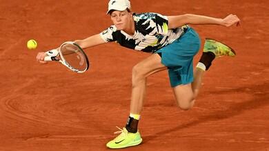 Sinner super al Roland Garros: demolito Goffin
