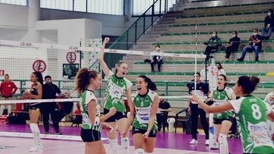 A2 Femminile: Vallefoglia e Roma in testa ai due gironi