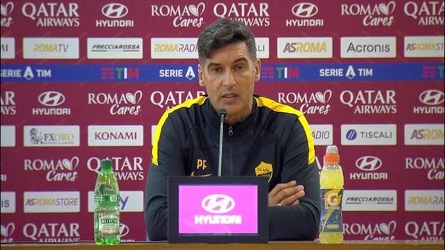 """Fonseca: """"Bene la prestazione, realtà però è che non abbiamo vinto"""""""
