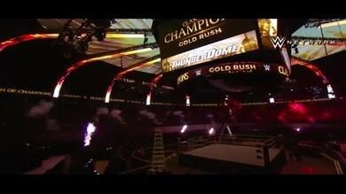 WWE Clash of Champions 2020, sfida tra Roman Reigns e Jey Uso nel main event