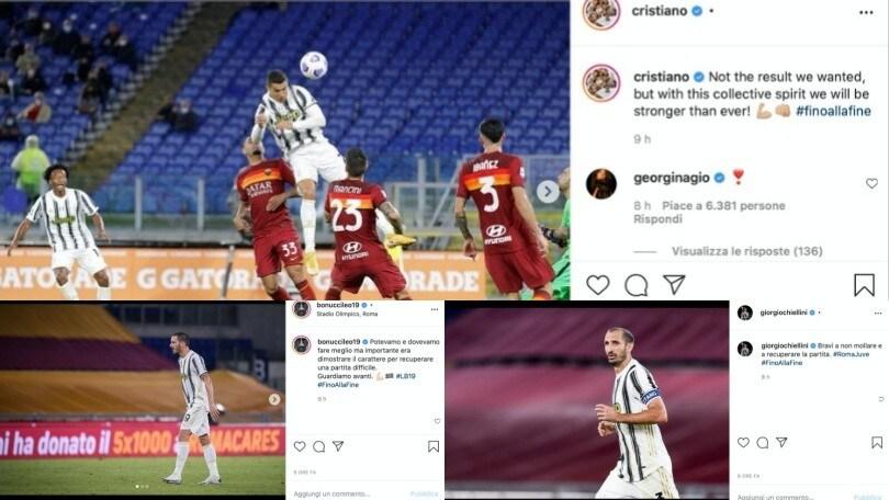 """La Juve di Pirlo e di Ronaldo: """"Con questo spirito più forti che mai"""""""