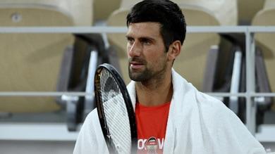 Atp, Djokovic ancora primo. Best ranking per Musetti 138°