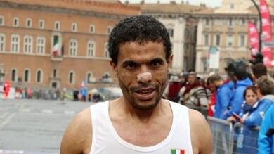 Atletica, Nasef squalificato per quattro anni per doping