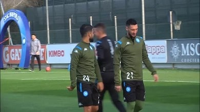 Lorenzo Insigne ko per infortunio, salta Juve-Napoli