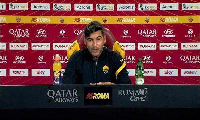 """Fonseca: """"Attaccanti? Mi aspetto i gol di tutti"""""""