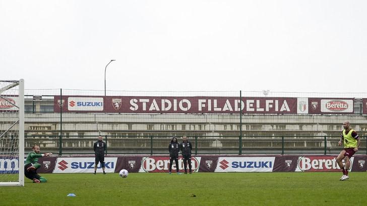 Torino, positivo al Covid un calciatore della Primavera