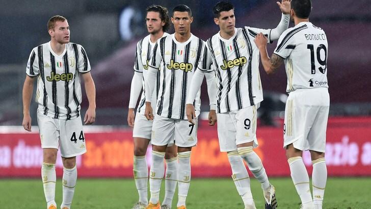 Champions League, i calendari di Juve, Atalanta, Inter e Lazio