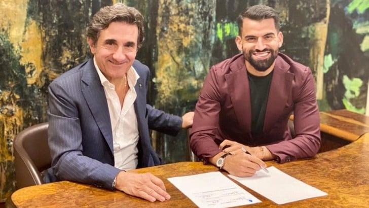 Ufficiale, Rincon rinnova con il Torino fino al 2022