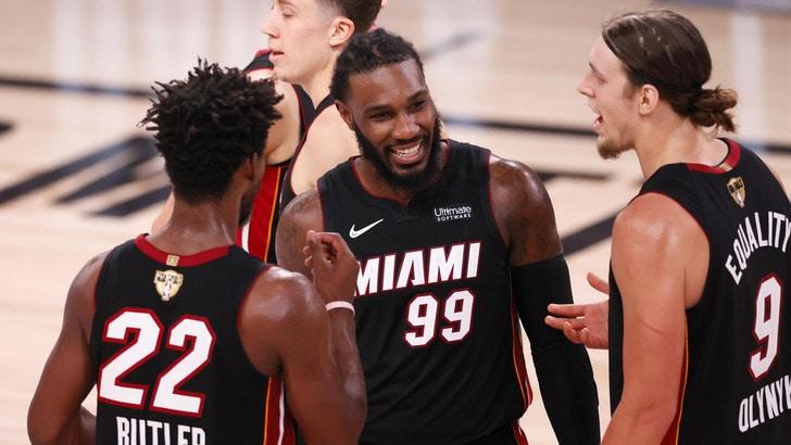 Nba Finals, un super Butler rianima Miami e mette ko i Lakers: serie riaperta