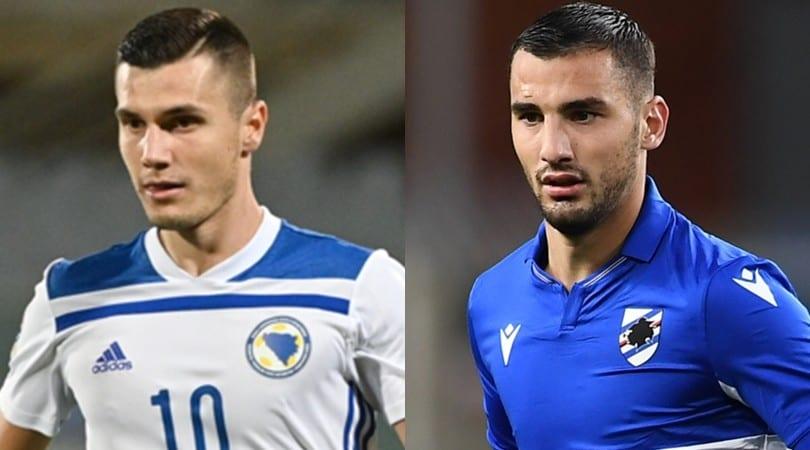 Il Torino di Giampaolo: due giocatori per ruolo