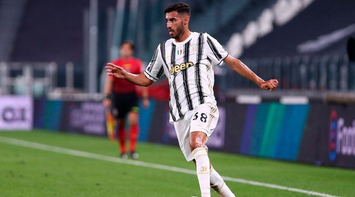 Juventus: formazione ufficiale, Chiesa-Morata-Kulusevski gioca Frabotta