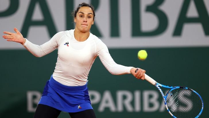 Trevisan, fine del sogno: ko ai quarti del Roland Garros