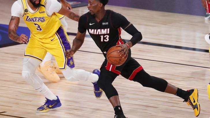 NBA, pochi spettatori per le finali: record negativo