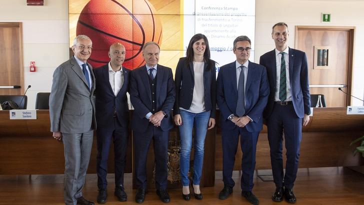 A2,Torino: Sardara conferma l'ingresso in società di Ataman e soci