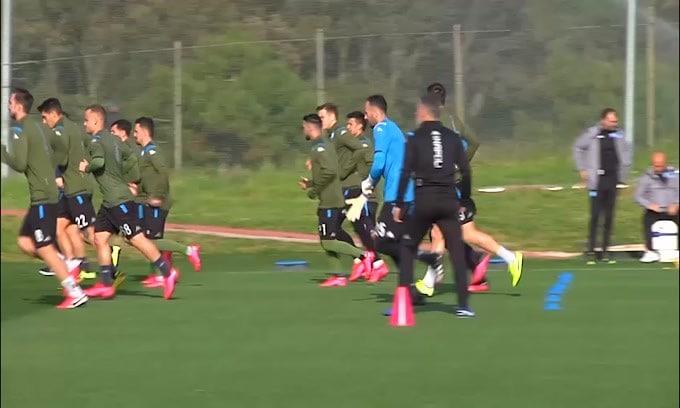 """Caos Juve-Napoli, dalla ASL: """"Nessuna pressione da De Laurentiis"""""""