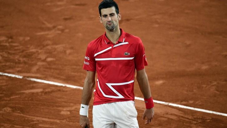 Djokovic incentiva l'uso delle criptovalute, ma è una truffa