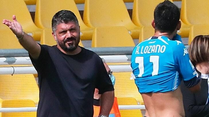 Napoli, Lozano è il nuovo acquisto: Gattuso lo ha rigenerato