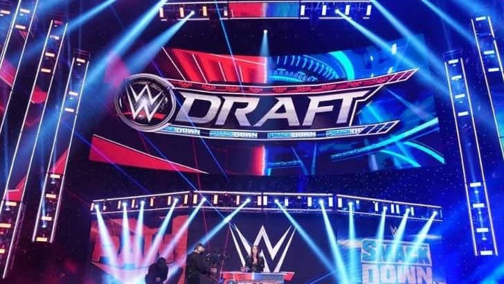 WWE Draft 2020 (Night Two), a Raw arrivano The Fiend e Alexa Bliss