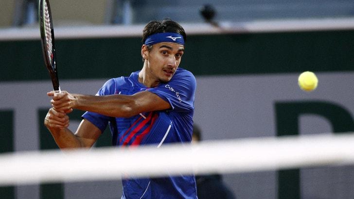 Sardegna Open: Sonego e Cecchinato al secondo turno, Seppi eliminato