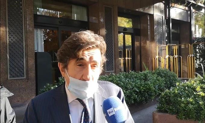 """Cairo sul Covid-19 ed i giocatori: """"Bisogna essere responsabili"""""""