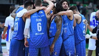 Eurocup, Brescia non passa in Montenegro: vince Mornar Bar