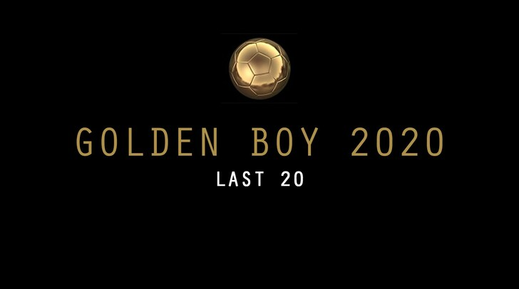 Golden Boy 2020, la finale: sono rimasti in 20