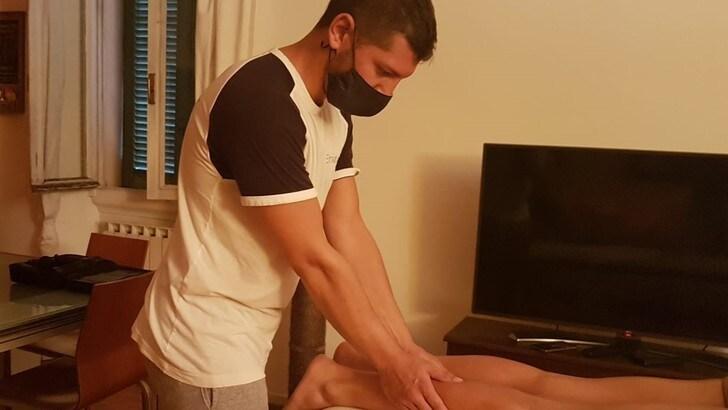 L'importanza del massaggio sportivo nella prevenzione degli infortuni