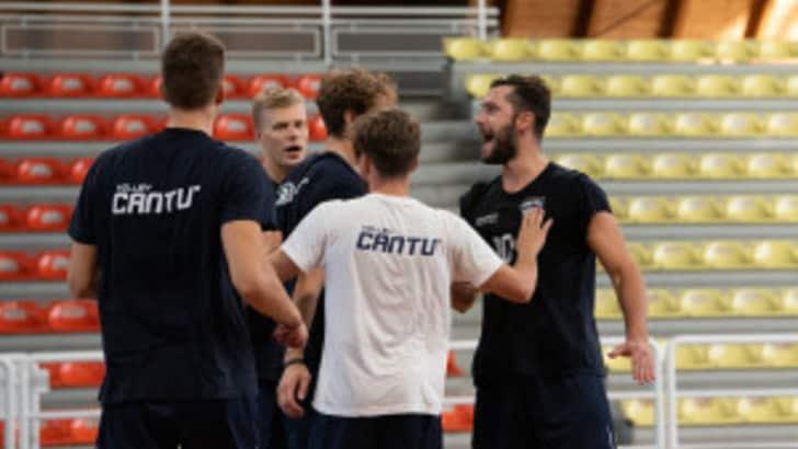 Siena-Cantù non si gioca per Covid