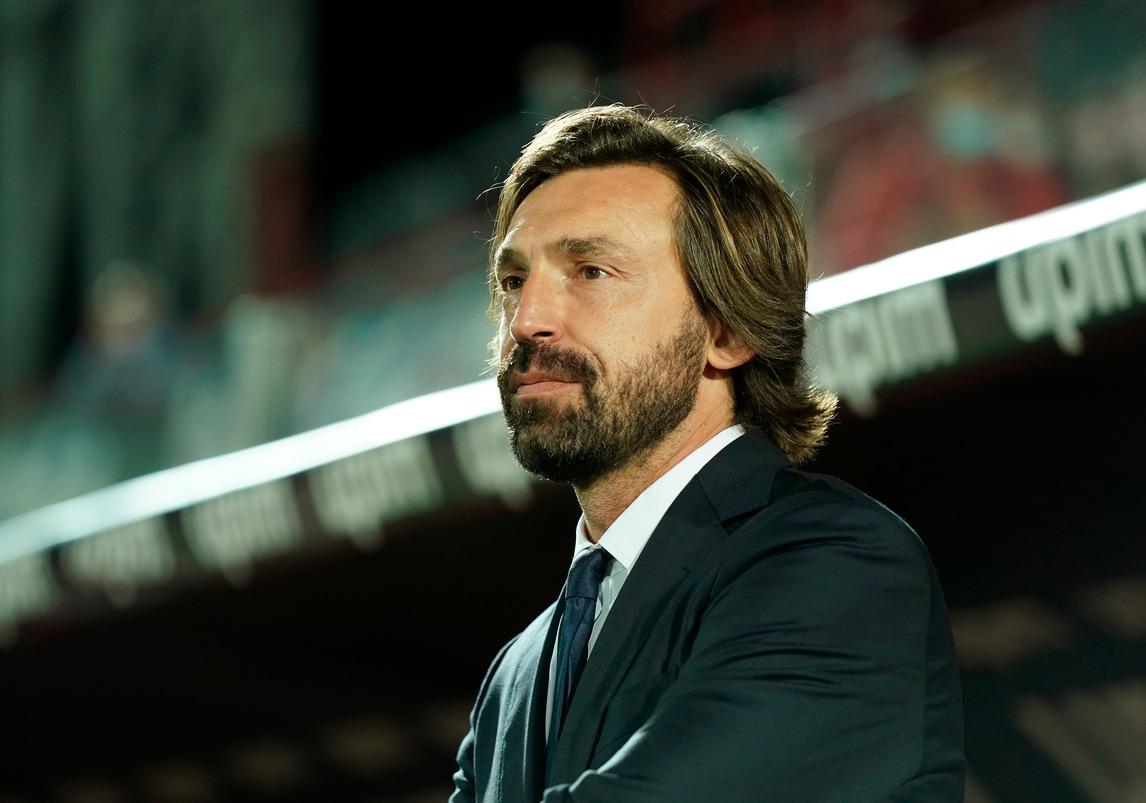 Juve-Verona, la formazione ufficiale di Pirlo