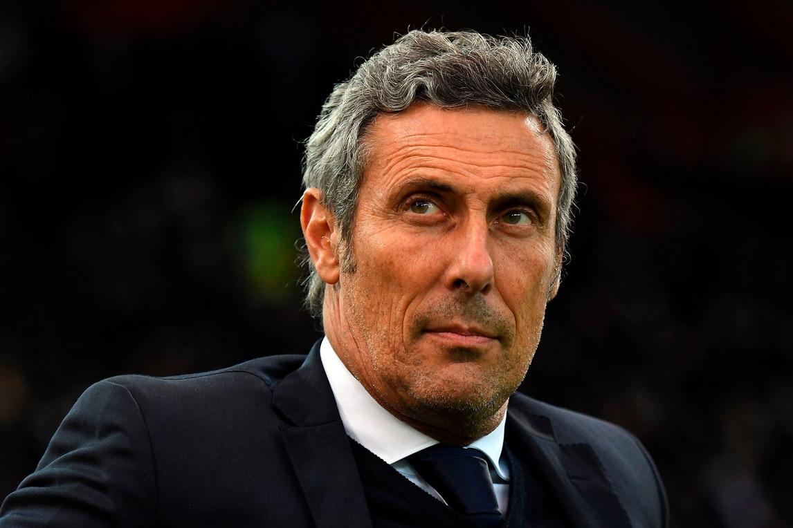 """Udinese, Gotti: """"Non conoscevamo la situazione del Parma"""""""