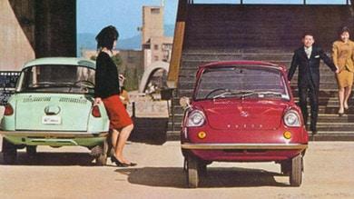 Mazda 100th Anniversary, il colore che racconta la storia