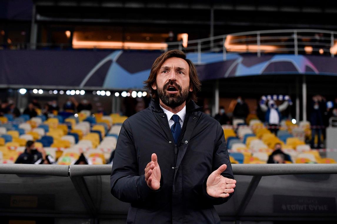 """Pirlo: """"Juve solida e vincente. Questo è il mio calcio, all'attacco"""""""