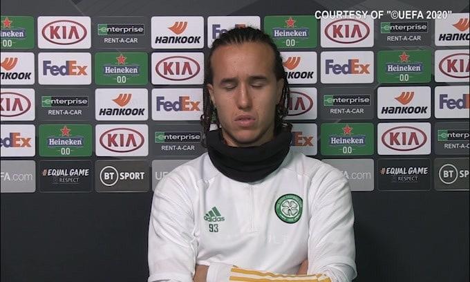 """Laxalt: """"Bella sfida con il Milan. Al Celtic per cercare continuità"""""""