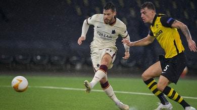 Carles Perez salta Milan-Roma: tonsillite