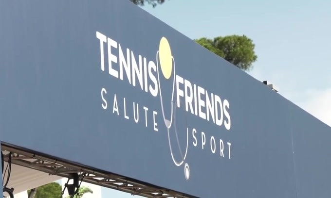 Tennis & Friends: l'importanza di prevenzione e sport