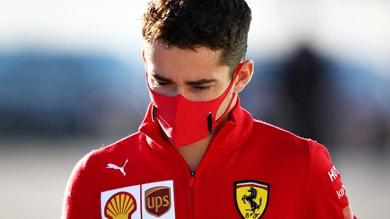 Gp Portogallo, Leclerc ottimista: